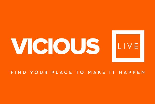 Vicious Live